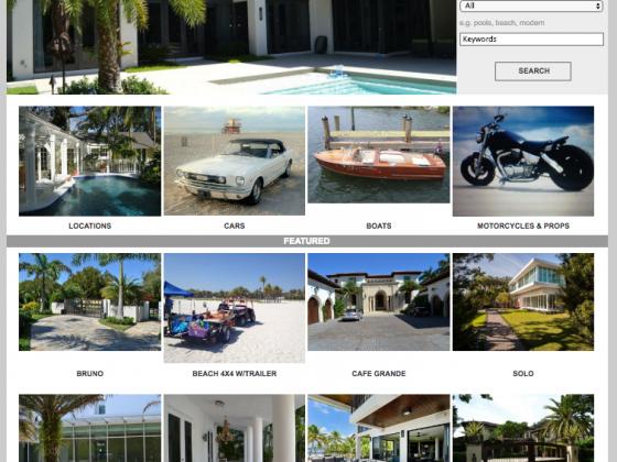 Miami Sites